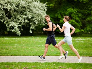 Jogging tips for <strong>beginners</strong> to achieve best results