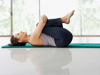 try these yogaasanas for weight gain  yoga