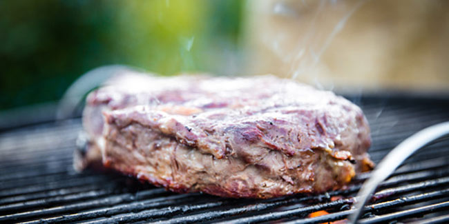 5 reasons why you should quit eating red meat