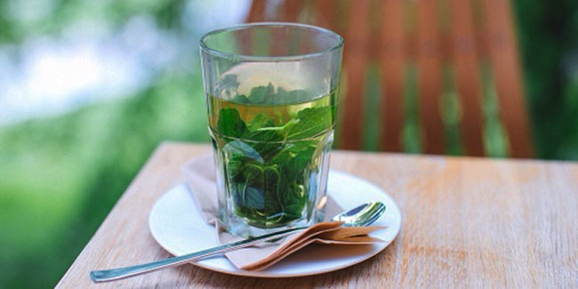 5 benefits of drinking peppermint tea that you were not aware of