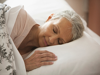 Sleep patterns <strong>change</strong> with age but these remedies can help