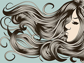 7 Things every girl with long hair will understand