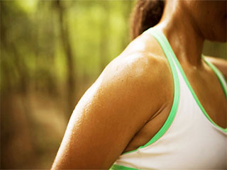 Attention! sweating can do you more harm than good