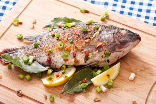 #Fish lovers, beware! Do not eat these fish breeds if you wish to stay healthy