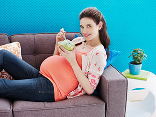 Foods <strong>every</strong> pregnant woman should eat