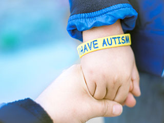 A new blood test to detect <strong>autism</strong> in children much earlier has arrived