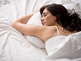 People who <strong>get</strong> the best <strong>sleep</strong> have these habits