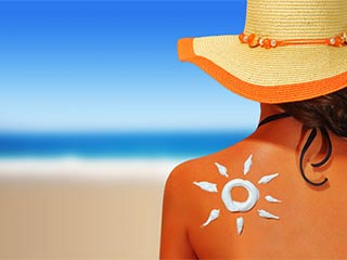 This is how you can get rid of <strong>sun</strong> tan in just 1 week