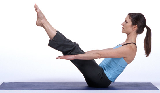 Try these yoga poses to get rid of urinary incontinence