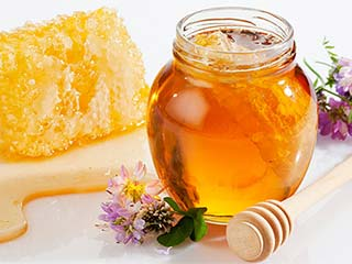 Is honey better than sugar: the battle <strong>ends</strong> here
