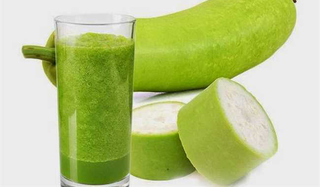Bottle gourd juice: Perfect post-workout food