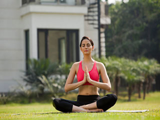 What is naad <strong>yoga</strong>?