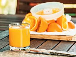 Orange mocktail <strong>recipe</strong>