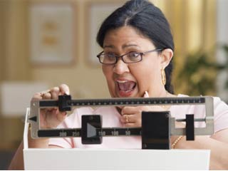 Obese dieters regain lost weight due to hormones