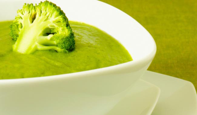 Healthy Recipes: Tangy Broccoli