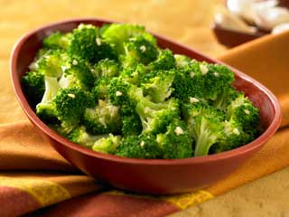 <strong>Healthy</strong> Recipes: Tangy Broccoli