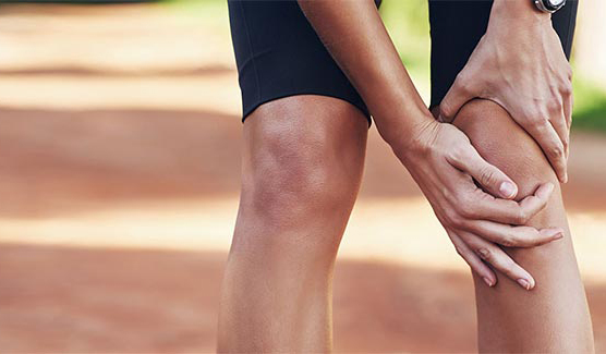 Get rid of knee pain by following these simple knee strengthening exercises