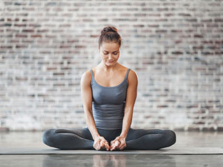 <strong>Yoga</strong> can keep Amnesia under check