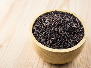 Here is Why You Should Include Black Rice in Your <strong>Diet</strong>