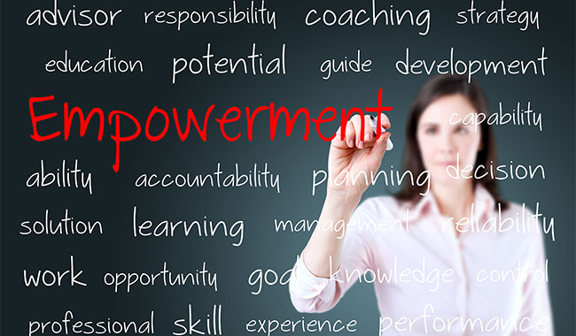 5 Qualities of an Empowered Woman