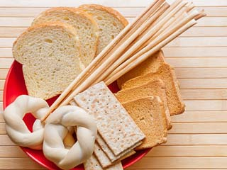 These 9 Types of Breads Help <strong>You</strong> to <strong>Lose</strong> <strong>Weight</strong>