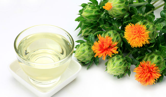 4 reasons why you should use safflower oil in cooking