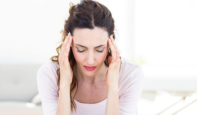 Having a headache? These 7 foods might be the reason
