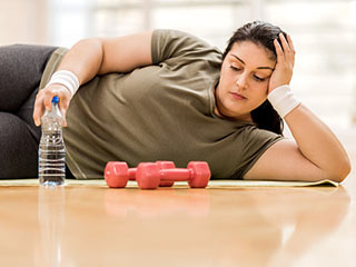 Can <strong>Stress</strong> cause Fat Deposition around the Belly?