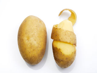 This is how you can lose weight fast with just potato <strong>juice</strong>