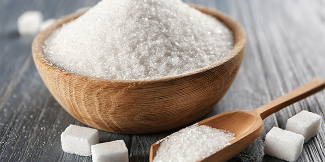 Tips to reduce sugar intake when trying to lose weight