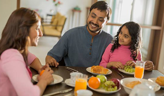 Let Your Kids Out Of the Door with a Healthy Breakfast