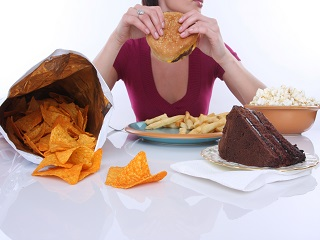 Hormone treatment could cure binge eating