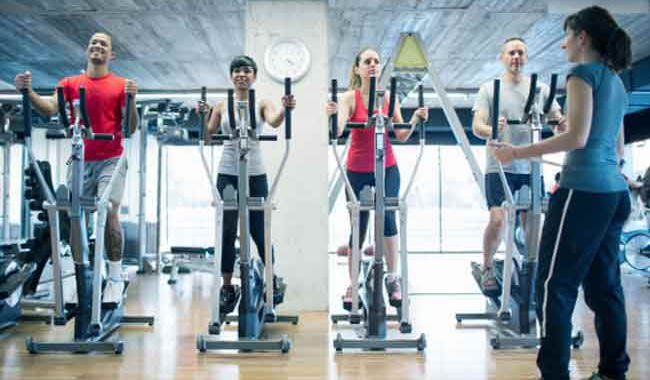 5 Best Gyms for Fitness Freaks