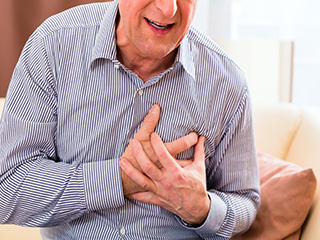 Signs of <strong>severe</strong> heart failure you should never ignore