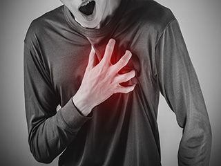 Suffering from chronic angina? know how to <strong>manage</strong> it