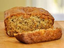 <strong>Healthy</strong> Banana Bread Puff Recipe