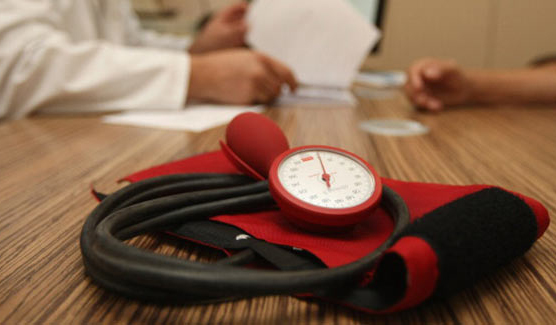 Reduce High Blood Pressure in Winter