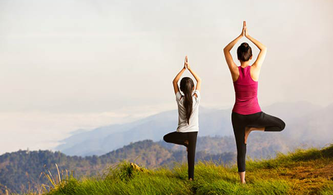 Benefits of Moksha Yoga
