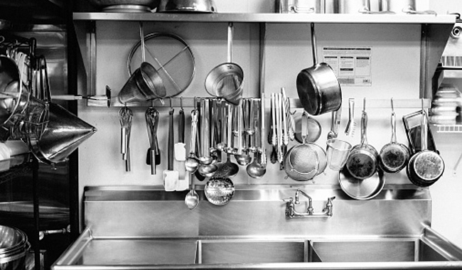 Kitchen Tools that Can Help you Stay Fit