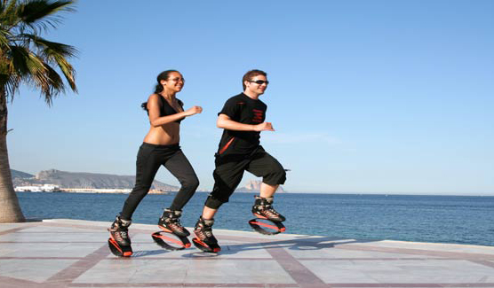 Kangoo Benefits Of JumpExerciseamp; Fitness Aq5jc34RL