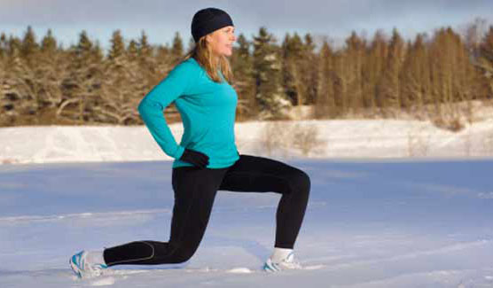 Winter-proof your Run