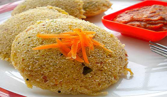Oats idli recipe for fitness freaks