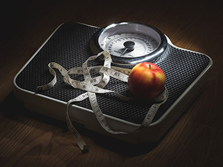 Know about the things that keep you from losing <strong>weight</strong>