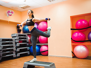 Common myths about <strong>aerobics</strong> debunked!