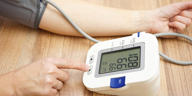 What are the causes of hypotension?