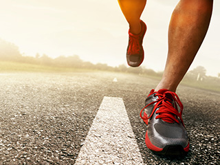 Know how jogging can help you lose weight
