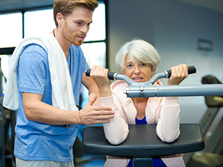 Workout for senior citizens: Ways to strengthen muscles