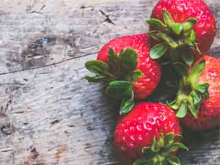 Amazing reasons why you should eat more strawberries