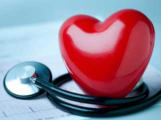 Protecting the heart: Start today for a healthy tomorrow
