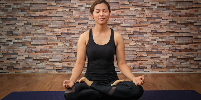 Breathing exercises that can help you increase your lung capacity